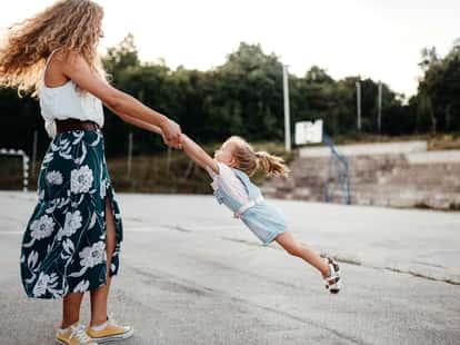 Glückskinder der Woche | Foto: © iStockphoto.com/CreativeDJ