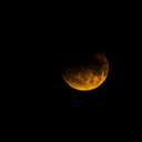Vollmond mit Mondfinsternis © underworld - Fotolia.com