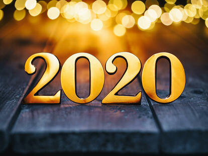 12 month forecast 2020 | Photo: © iStockphoto.com/ThomasVogel
