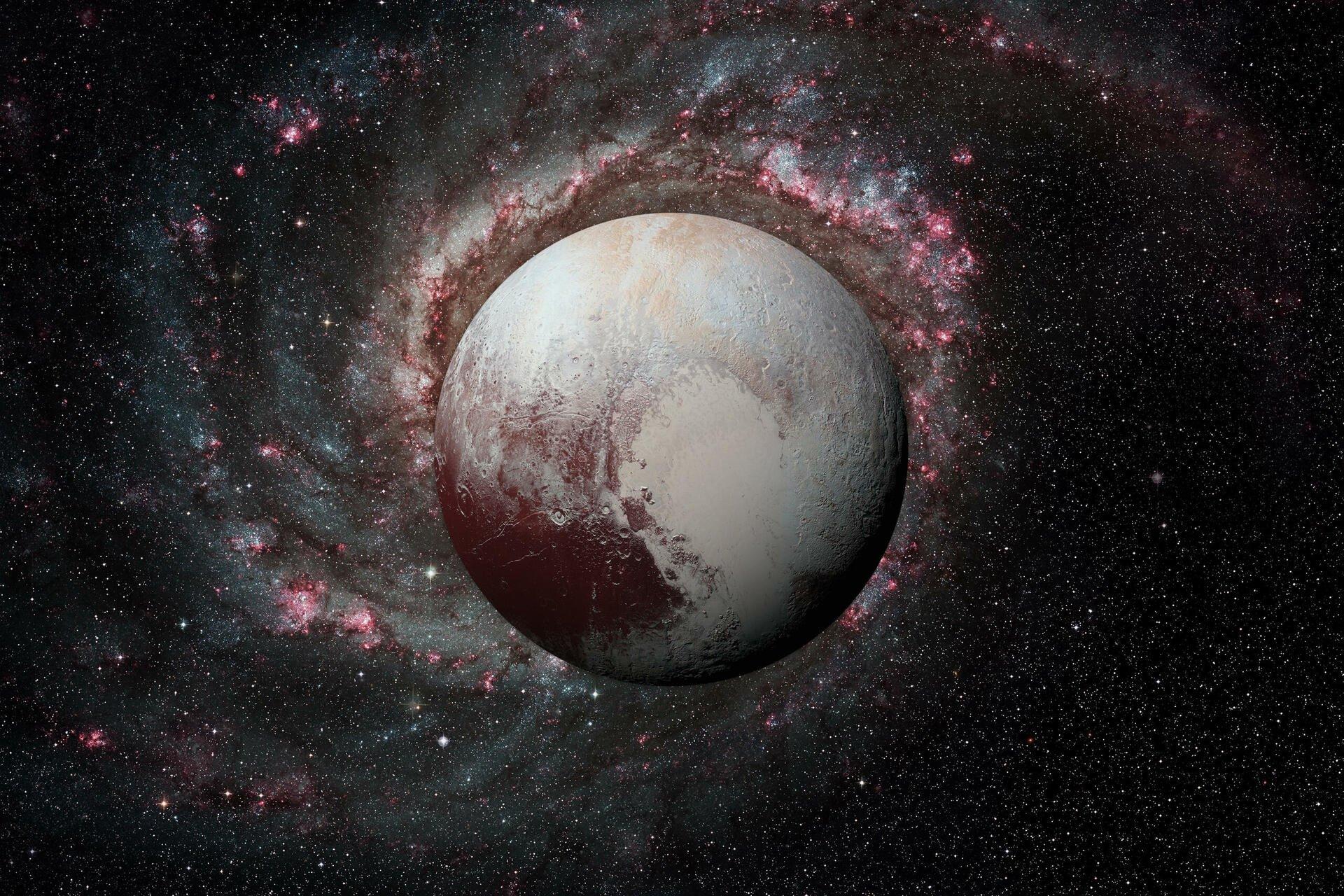 Pluto: January - December 1965 / Planets / Horoscopes / Home